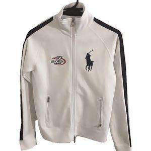 U.S. Open Ralph Lauren RX  Women's Jacket Small